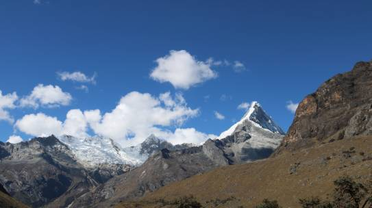 Upcoming online conference on research in the Andes, 7-8 July 2020